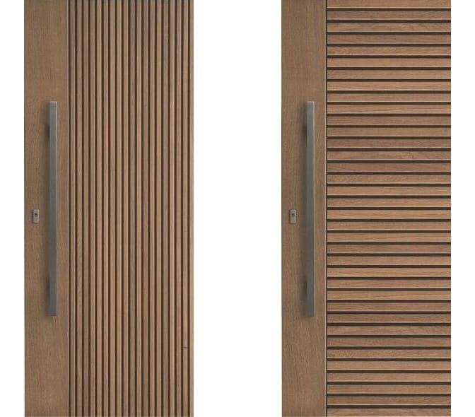 ประตูไม้ ชุด 12