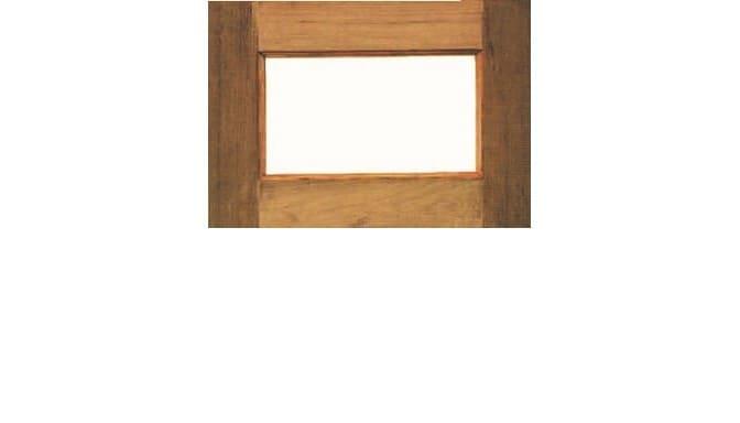 หน้าต่างไม้ ชุด 3